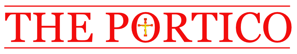 THE PORTICO Newsletter